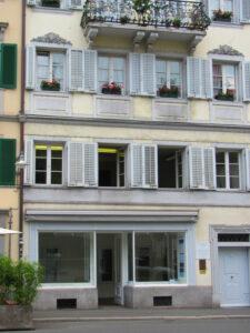 Franziskanerplatz 5, CH 6003 Luzern