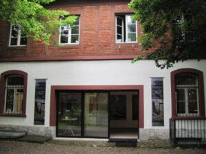 Galerie Alte Metzg Sissach